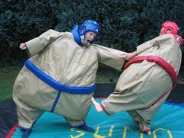 sumo-worstelen